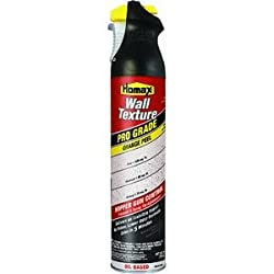 Homax Group Inc 4555 Oil-Based Spray Texture Material