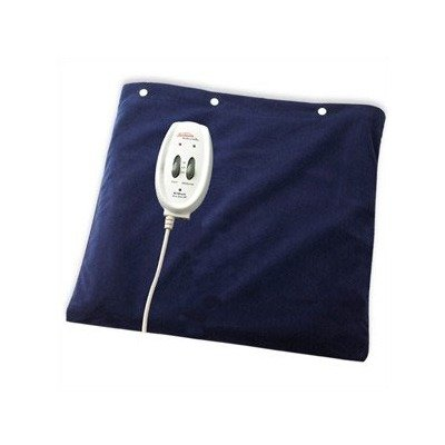 Heat Plus Massager Heating Pad