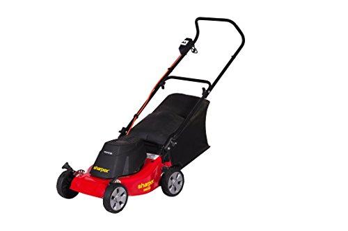 Sharpex Electric Lawn Mower – 16″ – 1 ph