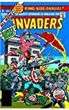 Invaders Classic Vol. 2 (v. 2) (0785131205) by Thomas, Roy