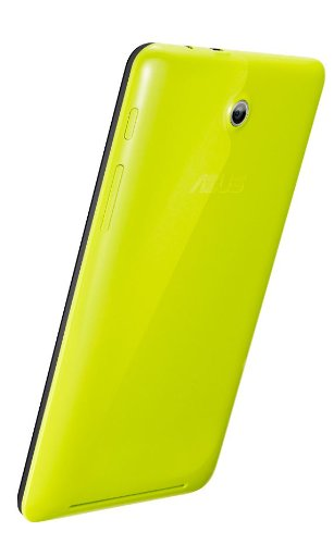 ASUS ME173シリーズ TABLET スプラッシュ・レモン ( Android 4.2 / 7inch / 16G ) ME173-GR16 日本正規品