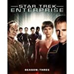 Star Trek: Enterprise - The Complete...