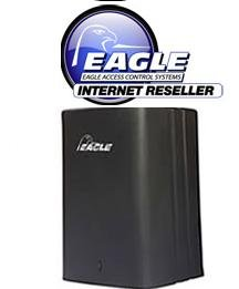 Images for Eagle-1000-FSF 1/2 HP Fail-Safe Slide Gate Operator (Push to Open) Gate Opener