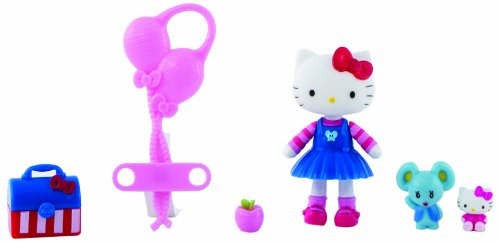 Hello Kitty Everyday Jumper Mini Doll