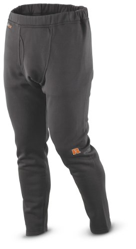 Great Deal! Russell Outdoors Men's Apx L1 Alpine Scent-Stop Lightweight Base Layer Bottom Pant