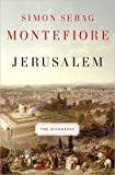 img - for Jerusalem - The Biography book / textbook / text book