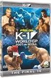 echange, troc K-1 World Gp 2007 - Final 16