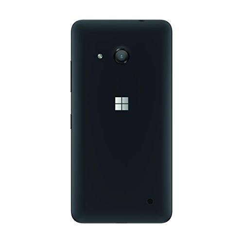 Microsoft-Lumia-550-Smartphone-dbloqu-Ecran-47-pouces-Windows-10-Noir-import-Allemagne