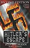 Hitlers Escape Second Edition