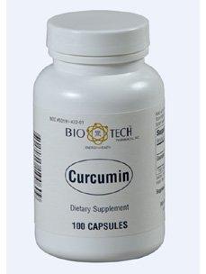 Bio-Tech Curcumin 450 Mg 100 Caps