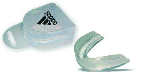 adidas SINGLE Zahnschutz JUNIOR mit Box