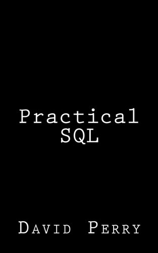 Book: Practical SQL by David Perry