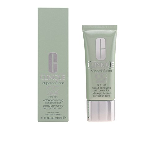 Clinique Superdefense CC Cream n. 02 light 40 ml