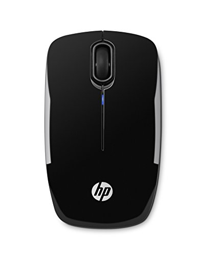 HP Z3200 Mouse Wireless, Nero