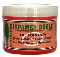 Amazon.com: Dispamex Doble (Pomada De Toronja): Health & Personal Care