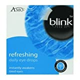 Blink Refreshing Daily Eye Drops