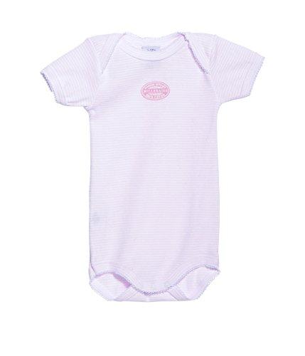 Petit Bateau Baby - Body a Mc Cr Miller 36929