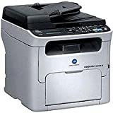 Konica Minolta magicolor 1690MF - Multifunction ( fax / copier / printer /  ....