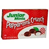 Junior Mints Peppermint Crunch Theater Size