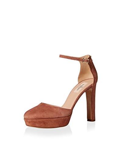Valentino Women's Ankle Strap Pump