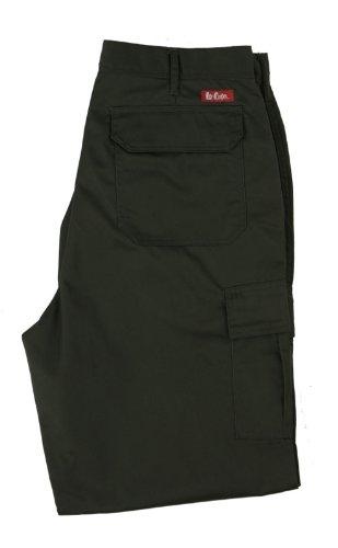 Lee Cooper Workwear, Pantaloni cargo da lavoro, 42