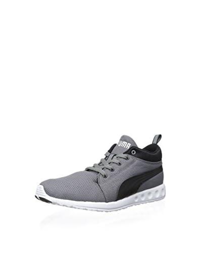 PUMA Men's Carson Mid Mesh Running Sneaker