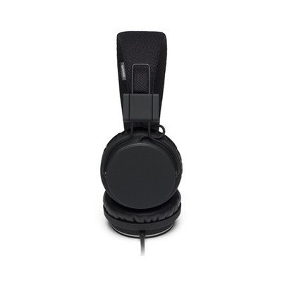 [Urbanears] Microphone / Remote Function Headphone-Plattan Black -