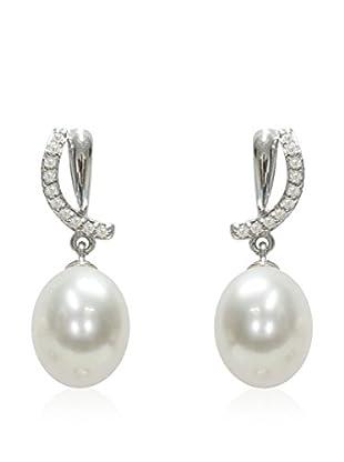 MAYUMI Pendientes Elegance plata de ley 925 milésimas