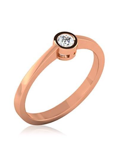 Friendly Diamonds Anillo FDR5351R Oro Rosa