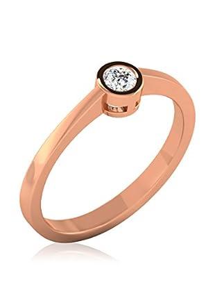 Friendly Diamonds Anillo FDR5351R (Oro Rosa)