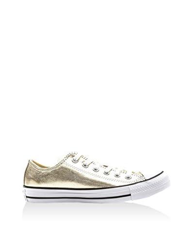 Converse Zapatillas Chuck Taylor All Star Ox Dorado