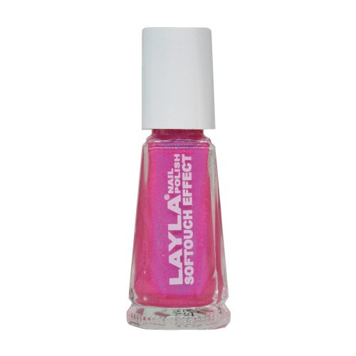 cosmetics-layla-email-clous-softouch-n04-neon-pink-manucure-traditionnels