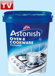 Astonish Cleaning Paste front-54289