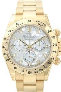 Rolex 116528 (4) Orologio da polso