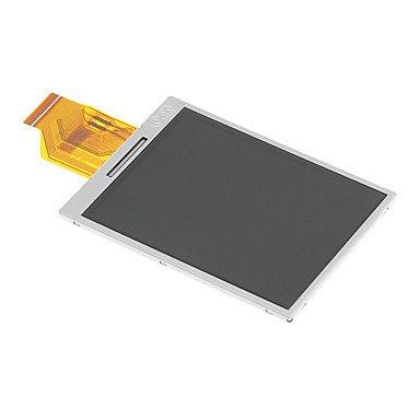 Limme Lcd Screen Display For New Samsung Pl80/Pl81/Sl630 With Backlight Digital Camera