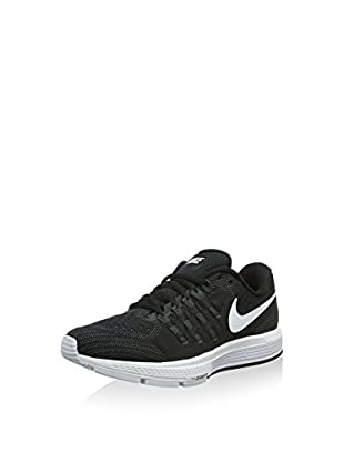 Nike Zapatillas Wmns Air Zoom Vomero 11 (Negro / Blanco / Antracita)