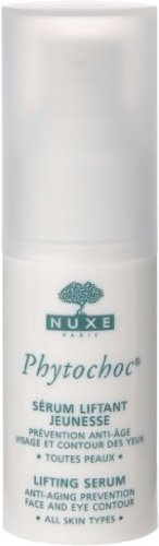 Nuxe Phytochoc Serum Liftant - Lifting Serum, Face & Eye 15ml