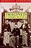 Imagined Communities (0860917592) by B Anderson