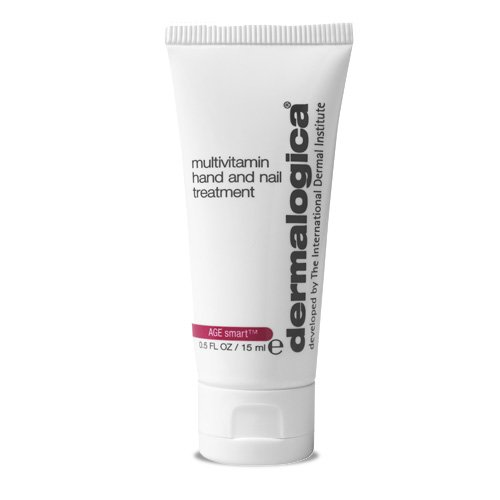 Dermalogica Multivitamin Hand And Nail Treatment, 0.5 Ounce