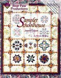 img - for Sampler Schoolhouse book / textbook / text book