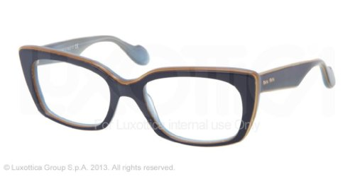 Miu Miu Eyeglasses Miu Miu 0MU 05LV KAU1O1 TOP BLUE ON AZURE