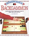 Amazing Book of Backgammon