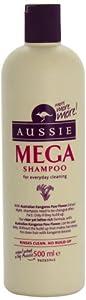 Aussie Mega Shampoo 500 ml