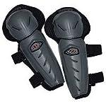 2013 Troy Lee Designs Knee Guards (BLACK)