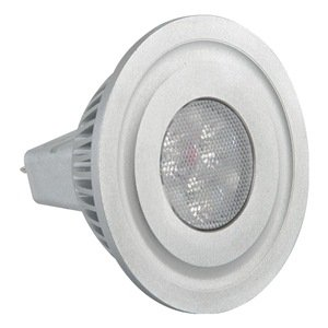 Led Mr16, 7W, 3000K, Dimming, 25D