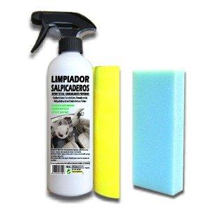 sanmarino-limpiador-salpicaderos-efecto-satinado-con-pistola-500-ml-bayeta-esponja