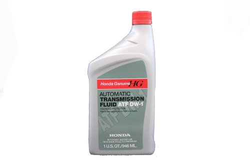 Genuine Honda Fluid 08200-9008 ATF-DW1 Automatic Transmission Fluid - 1 Quart (Honda Odyssey 2002 Transmission compare prices)