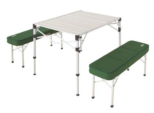 コールマン テーブル ピクニックテーブルセット