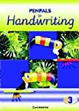 img - for Penpals for Handwriting Year 3 Big Book book / textbook / text book