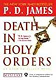 """Death in Holy Orders"" av P. D. James"